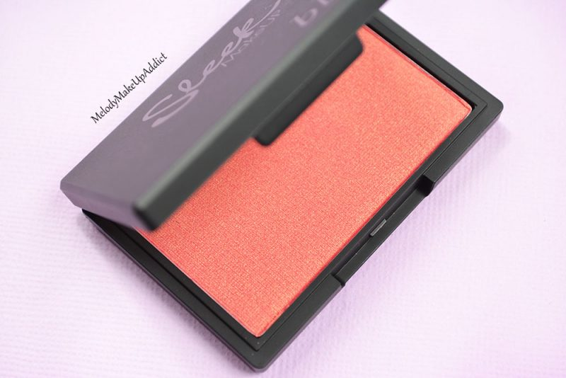 blush sleek my pocket make up