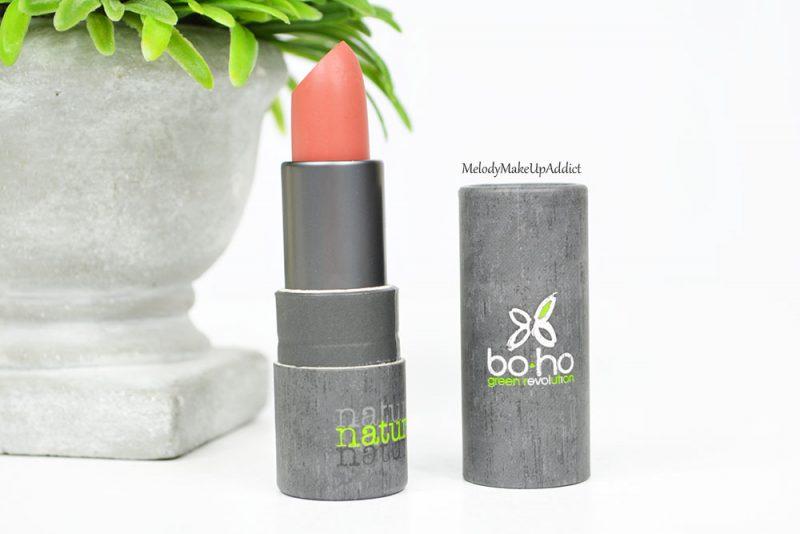 rouge à lèvres boho