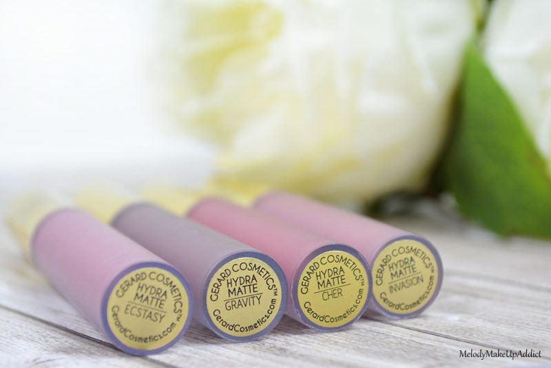 hydra matte gerard cosmetics