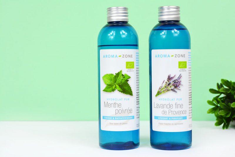 hydrolats aromazone avis