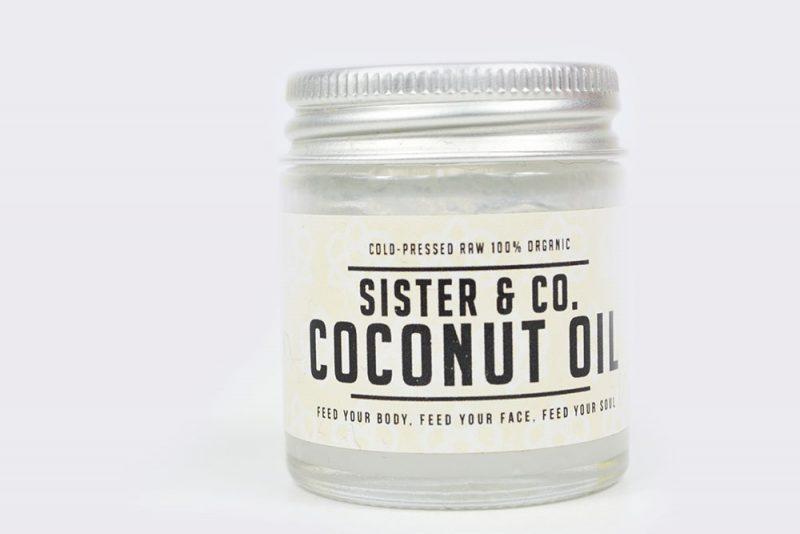 huile de coco sister and go