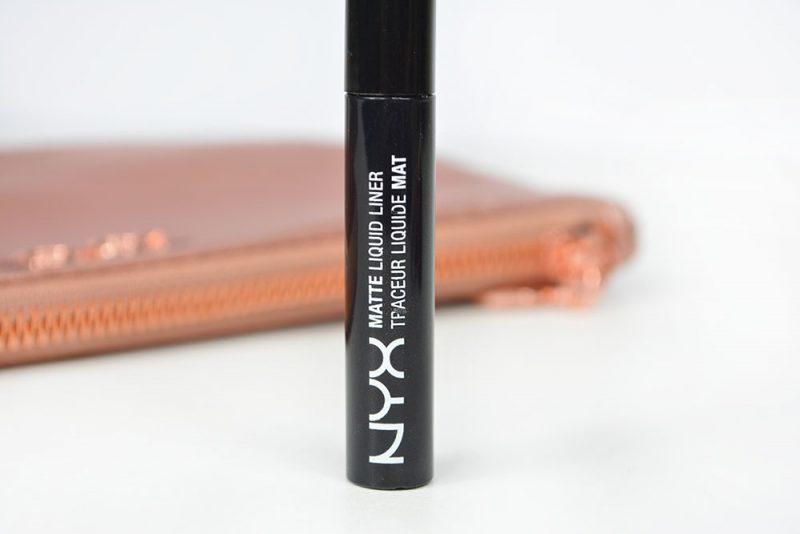 eyeliner nyx