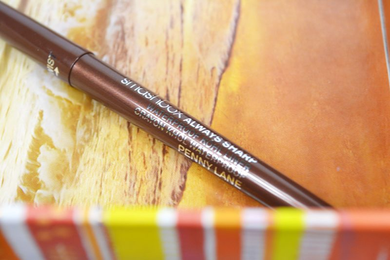 crayon waterproof smashbox