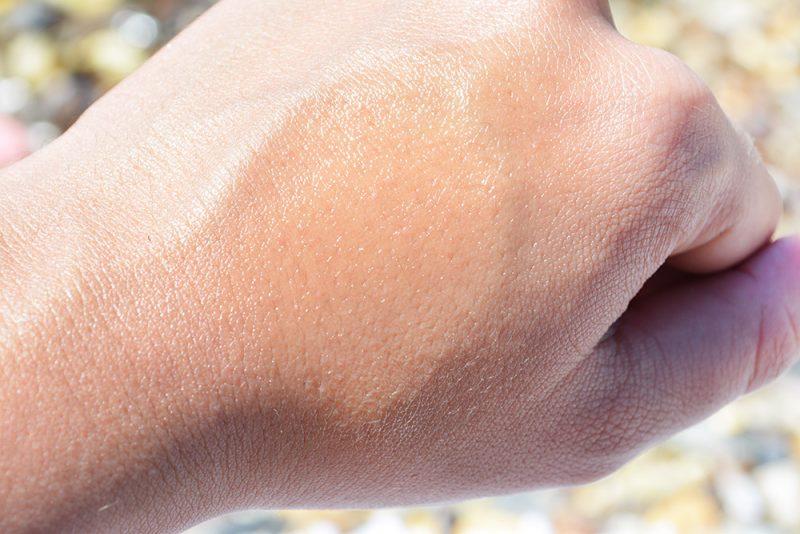 crème solaire visage uvbio avis