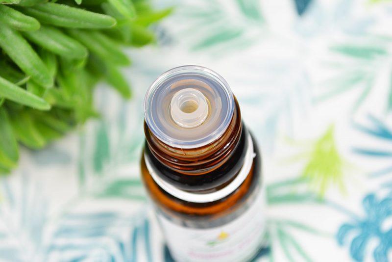 complexe synérgique boutons d'acné vanessences