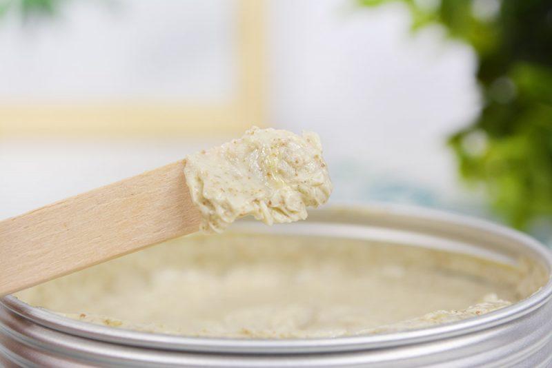 crème exfoliante bomoï avis