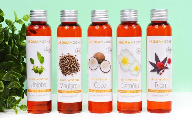 Nourrir ses cheveux : quelles huiles végétales choisir ?