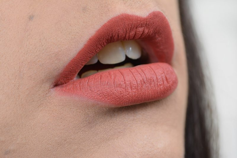 natural aesthetic zoeva pure velours lips