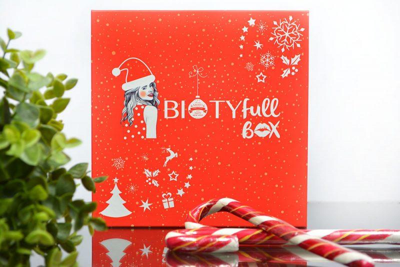 biotyfull box décembre avis