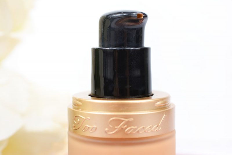 avis born this way too faced