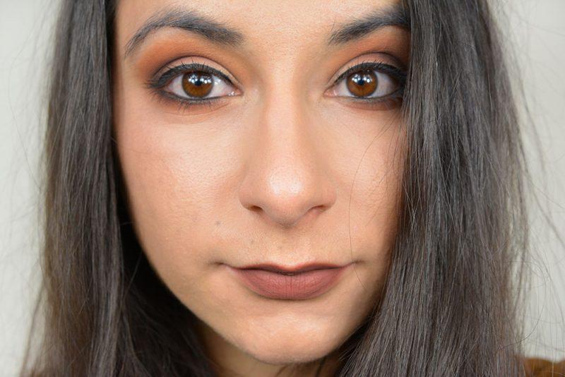 maquillage palette kat von d