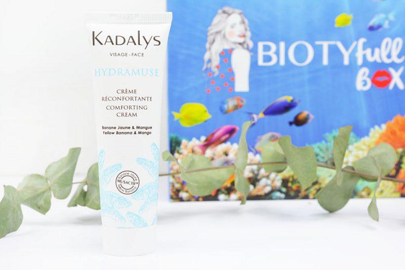 kadalys crème réconfortante
