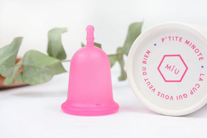 coupe menstruelle mïu cup