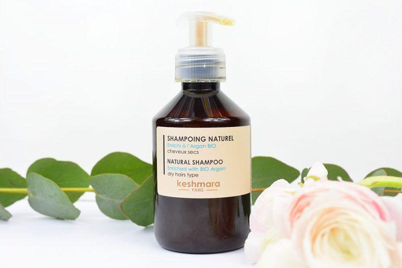 shampoing keshmara paris