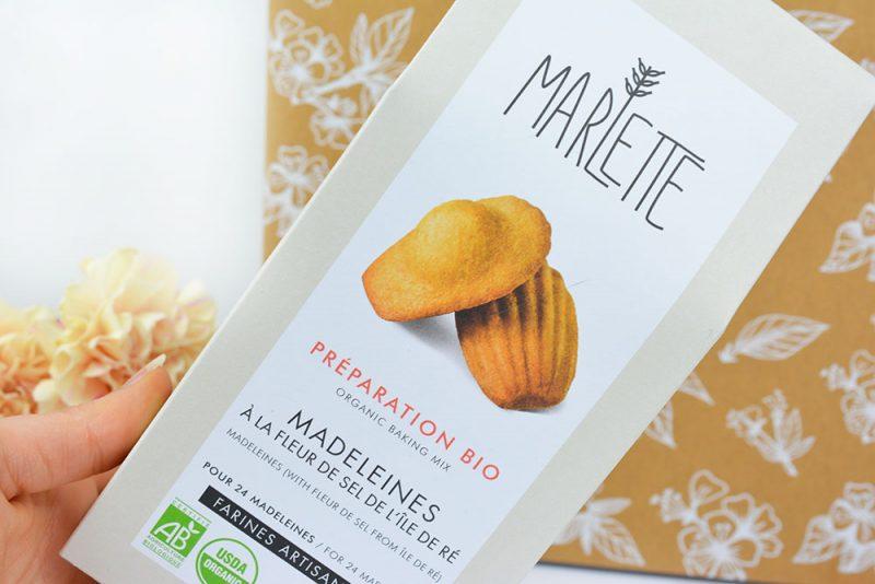préparation marlette