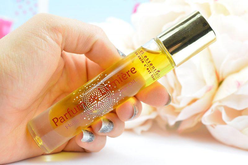 les essentiels parfum