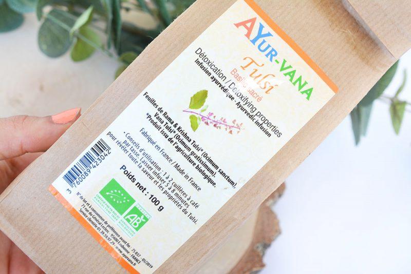 infusion detox ayurvana