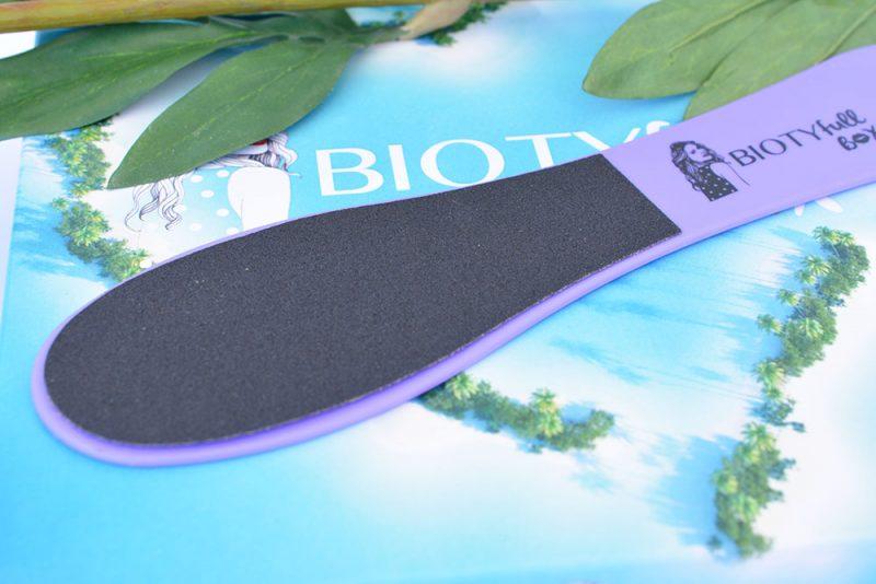 biotyfull box juillet
