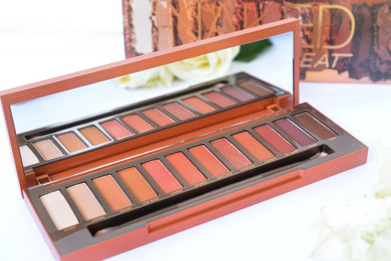 urban decay naked heat avis