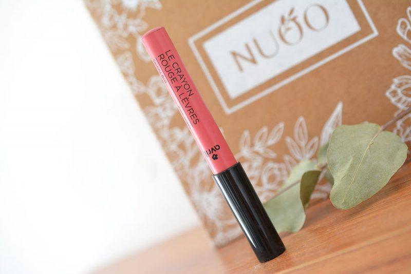 crayon à lèvres avril