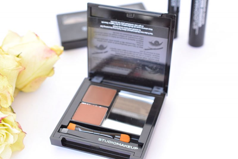 Brow Perfecting Kit Studiomakeup